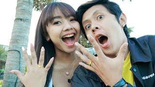 Video AKHIRNYA KITA TUNANGAN !!! #tahundepan  - HVLOG #106 MP3, 3GP, MP4, WEBM, AVI, FLV Juli 2019