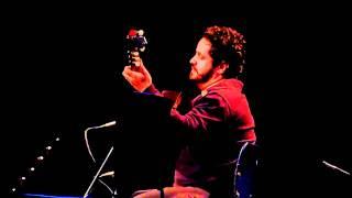 Yamandú fala sobre seu disco Tocata à Amizade