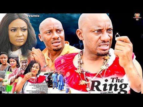 The Ring Season 7&8 - Yul Edochie|New Movie|2018 Latest Nigerian Nollywood Movie HD1080p