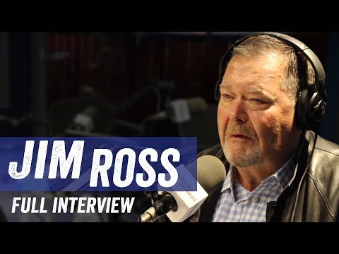 Jim Ross - 'Slobberknocker', Traveling with Vince McMahon, Ronda Rousey - Jim Norton & Sam Roberts