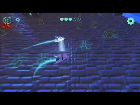Video of Cyberflow
