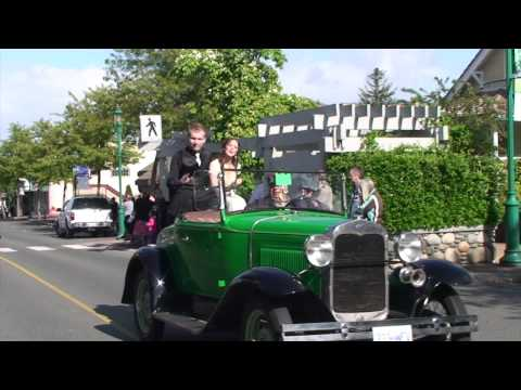 Watch: KSS Grad Parade