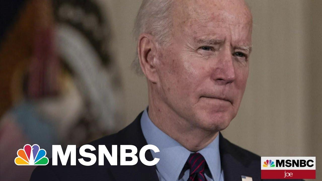 A 'New Progressive Era' Or A 'Stalled Revolution'? Debating Biden's First 100 Days | MSNBC