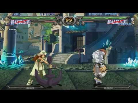 guilty gear x pc game free download
