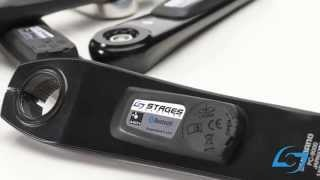 Stages Cycling LLC, based in Boulder, CO, launched the Stages Power meter at interbike in September 2012. The new Stages...