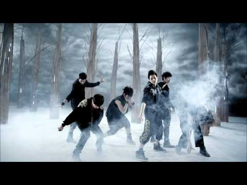 Beast - Official M/V of Beast brand-new single '숨' *'숨' : [su:m], means 'breath' Enjoy! Everybody!