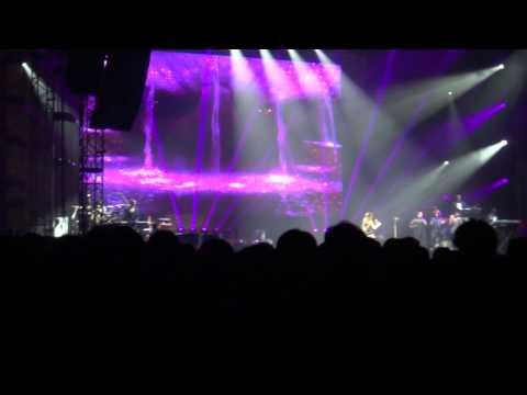 MARIAH CAREY – THE ELUSIVE CHANTEUSE TOUR- TOKYO JAPAN 2014 – ALWAYS BE MY BABY