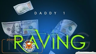 Video Daddy 1 - Raving (Raw) [Trap City Riddim] May 2018 MP3, 3GP, MP4, WEBM, AVI, FLV Juli 2018