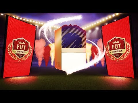 FUT CHAMPS MARCH TOP 100 MONTHLY REWARDS - I PACK RONALDO!!!