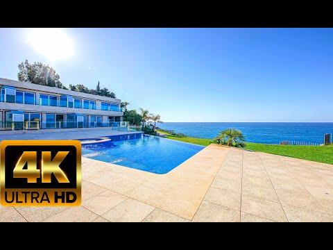 От 360 000€ Квартиры и пентхаусы на 1 линии моря в пригороде Бенидорма/Новостройки на Коста Бланке