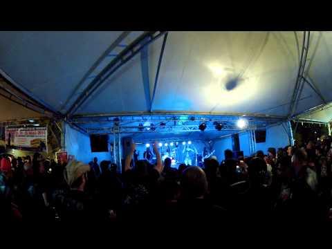 Banda Nota Promissória no Tricustom em Serra Negra-SP