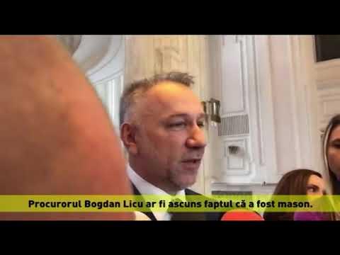 Bogdan Licu, acuzat de colegi de fals în declarații