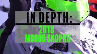 10. Arctic Cat 800 C-TEC2 Engine Overview