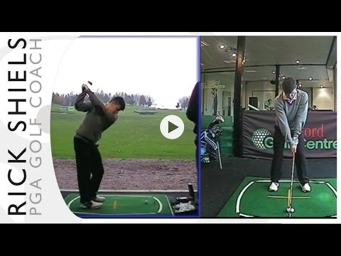Massive Golf Swing Improvement