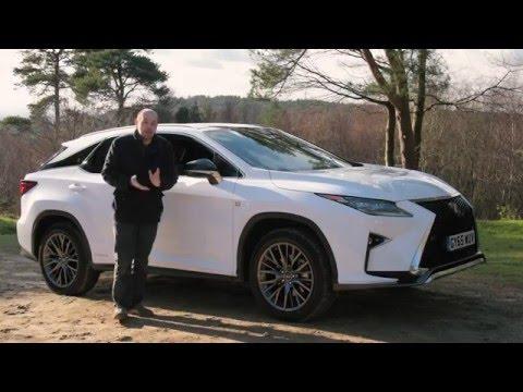 Lexus hybrid car фото