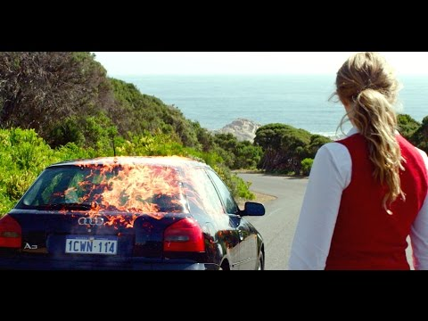 Kill Me Three Times Kill Me Three Times (Clip 'Burning Car')