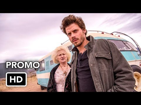 "Midnight Texas 1x08 Promo ""Last Temptation of Midnight"" (HD)"