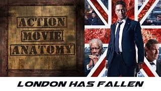 Nonton London Has Fallen (2016) Review | Action Movie Anatomy Film Subtitle Indonesia Streaming Movie Download