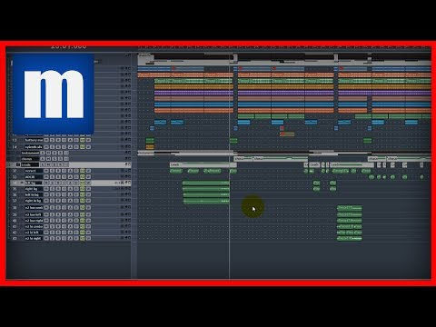 #3 Preparing a Session PART 1 – Modern Mixing
