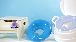 4 Best Toilet Training Products   Potty Training