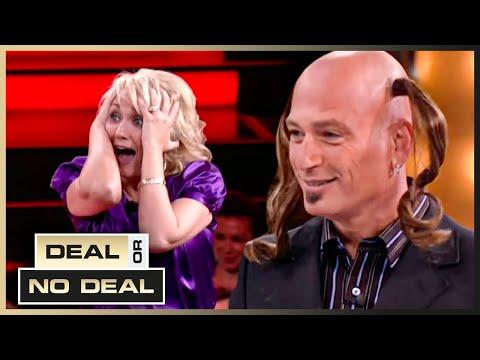 THREE Million Dollar Cases! 💰💰💰 | Deal or No Deal US | Season 3 Episode 24 | Full Episode