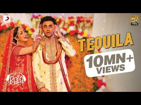 Tequila – Bala   Ayushmann Khurrana   Yami Gautam   Sachin – Jigar   Divya Kumar