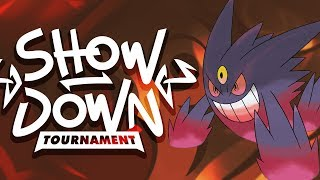 GARYTHEGENGAR VS HUNTER STORM! Pokemon Ultra Sun & Moon! Ubers Tournament Live w/PokeaimMD by PokeaimMD
