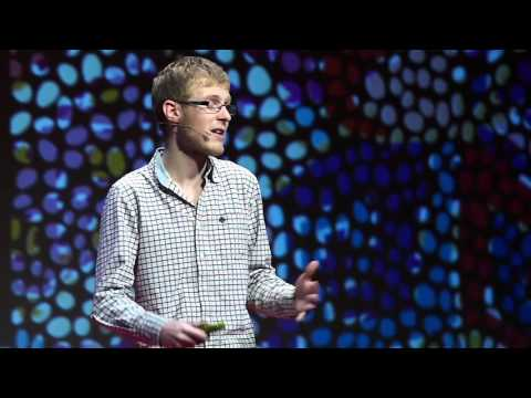 Szerethető ideálok I Jambrik Máté I TEDxY@Budapest2014
