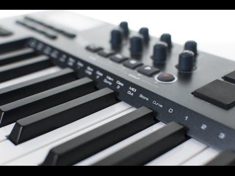 MIDI vs Instrument Tracks