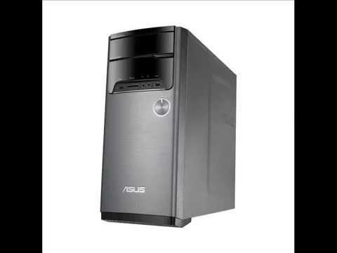 ASUS M32BF-US005S Desktop (3.4 GHz AMD A4-5300 Processor