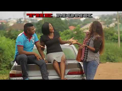 THE MONK {KEN ERICS & QUEEN NWOKOYE} - NIGERIAN NOLLYWOOD 2018 LATEST MOVIE