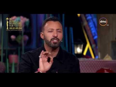 أحمد فهمي لغادة عادل: المرأة أذكى من الرجل بمئة مرة
