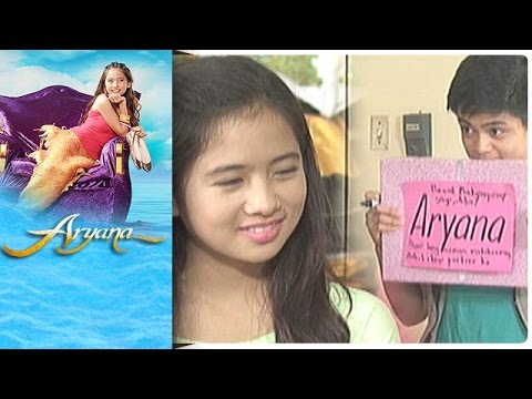 Aryana - Episode 100