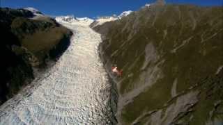 Fox Glacier New Zealand  city images : River of Ice - Fox Glacier, Wild About New Zealand