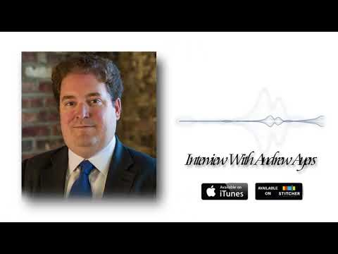 What specifically is involved in estate planning? Ep #10 - Interview With Andrew Ayers