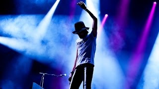 Video Kasabian - Fire (T in the Park 2015) MP3, 3GP, MP4, WEBM, AVI, FLV Oktober 2018