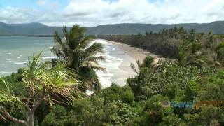 Mission Beach & Surrounds travel video guide Queensland Australia