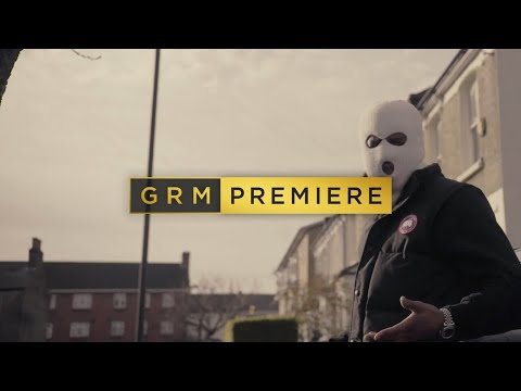 Jimmy – Somehow [Music Video] | GRM Daily