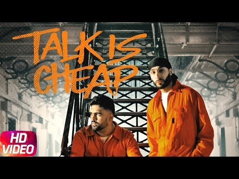 Talk Is Cheap (Full Video) | Manni Sandhu | Dilraj