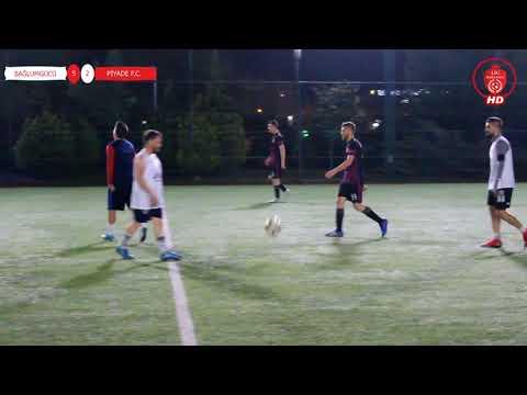 Piyade F.C. - BAĞLUMGÜCÜ  Piyade F.C 2-5 Bağlumgücü