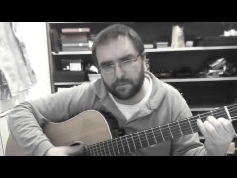 MARCO FAUSTINI: SONO UN GUITAR-NAUTA!