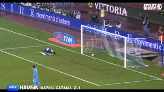 TOP 5 GOALS E HIGHLIGHTS - 11° Giornata SERIE A 2013/14 [FULL HD 1080p]