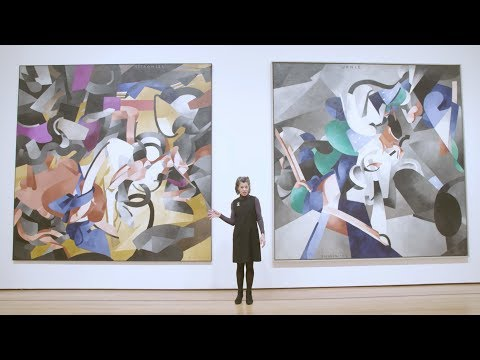 Francis Picabia | HOW TO SEE the artist with MoMA curator Anne Umland