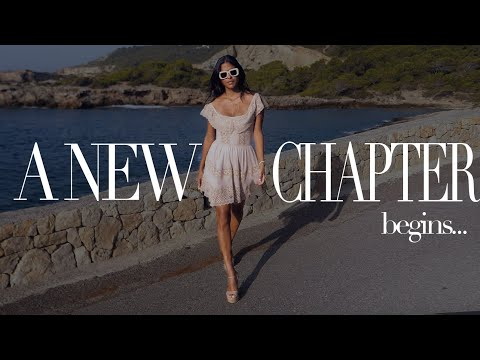 A NEW CHAPTER IN MY LIFE | Maria Teresa Lopez видео