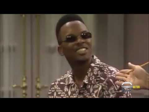 Fresh Prince of Bel-Air Funny Moments (Season 1)