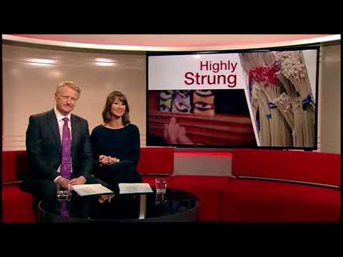 ROTOSOUND 60th_ La leggenda sulla BBC!