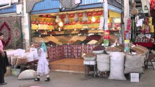 Kashi China  city photo : Xinjiang, Kashgar - Uyghur Muslim China ئۇيغۇر‎