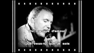 Bernard Lavilliers - Le Venin