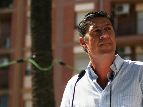 """Garcia Albiol: """"PPC, PSC y Cs debemos avanzar cogidos de la mano en la defensa de Cataluña dentro de España"""""""