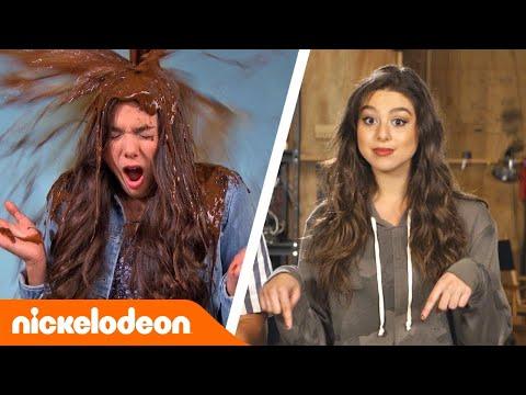 Kira & Jack passent en revue TOUS les épisodes ! ⚡  Les Thunderman   Nickelodeon France